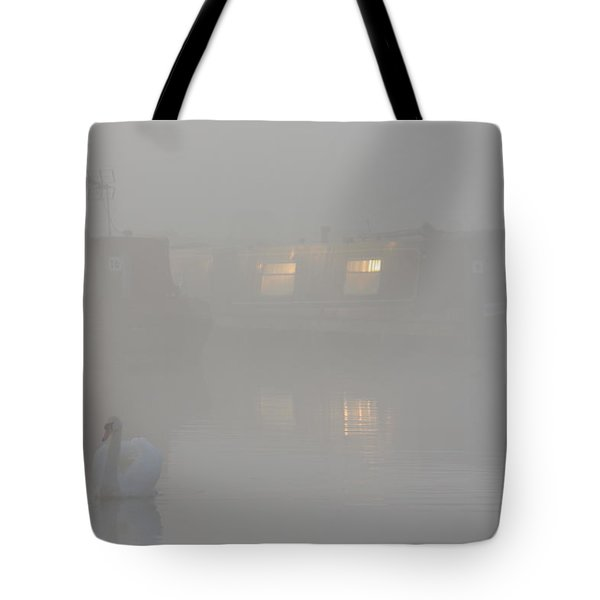 Tote Bag featuring the photograph Dawn Patrol by Linsey Williams