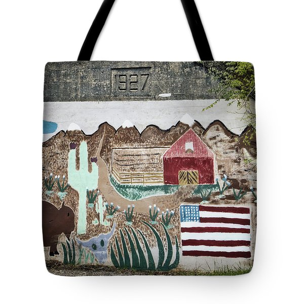 Days Gone By Tote Bag by Joan Carroll