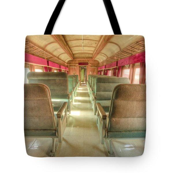 Daytripper Tote Bag