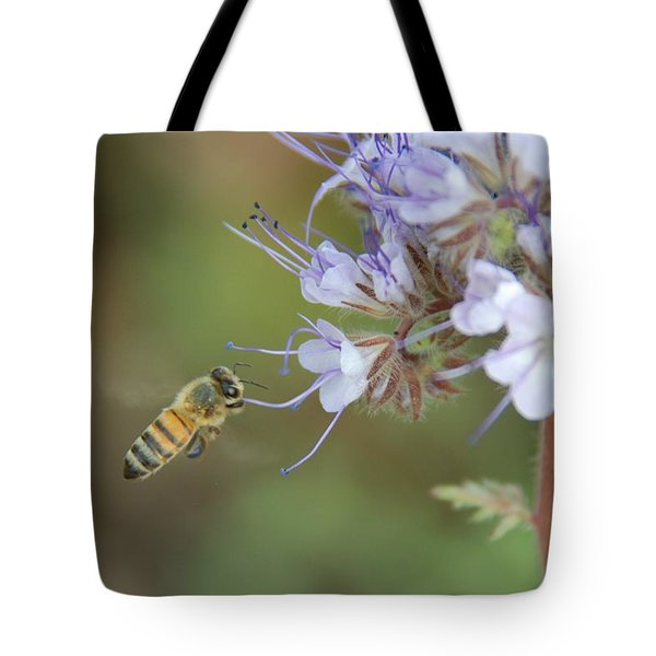 Tote Bag featuring the photograph Dbg 041012-0310 by Tam Ryan
