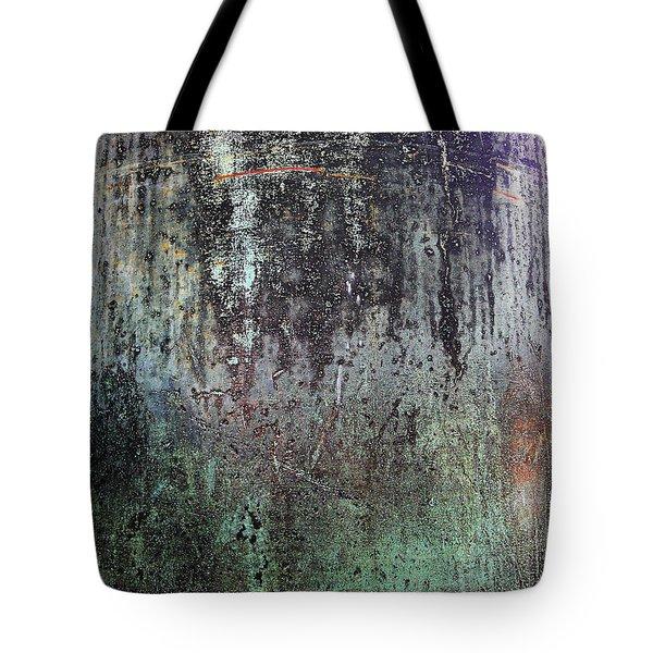 Dead Souls Tote Bag