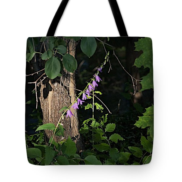 Tote Bag featuring the photograph Deep by Joseph Yarbrough