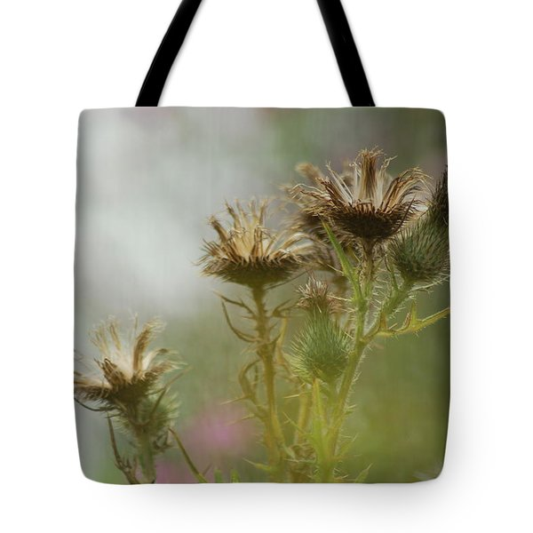 Tote Bag featuring the photograph Delicate Balance by Tam Ryan