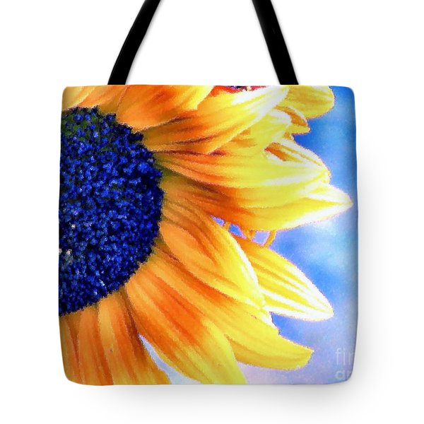 Delight Tote Bag by Rory Sagner