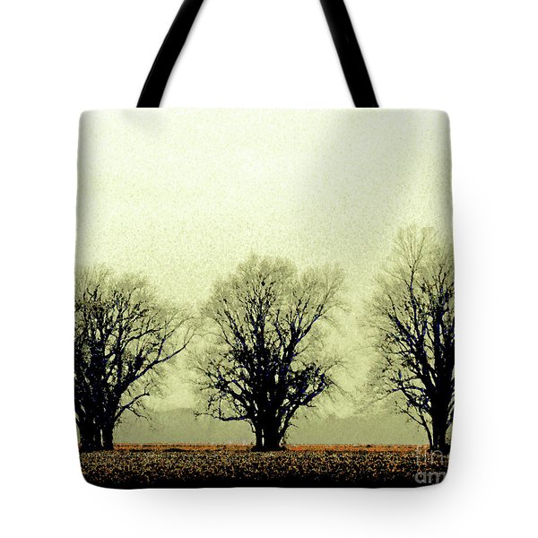 Delta Dust Tote Bag