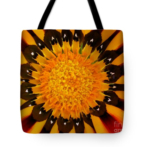 Design In Creation Tote Bag