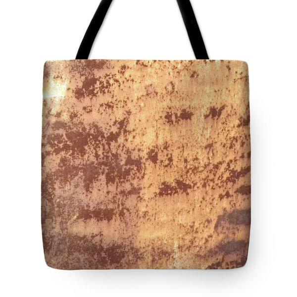 Designed By Time Tote Bag by Wayne Potrafka