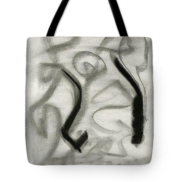 Destiny Unaided Tote Bag by Taylor Webb