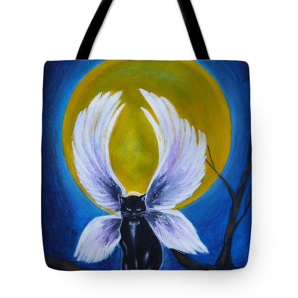 Devi Tote Bag