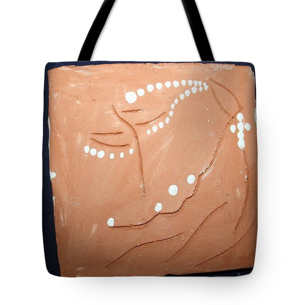 Devotion Tote Bag by Gloria Ssali