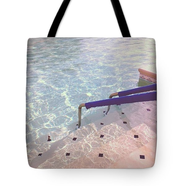 Diamond Sparkle Tote Bag