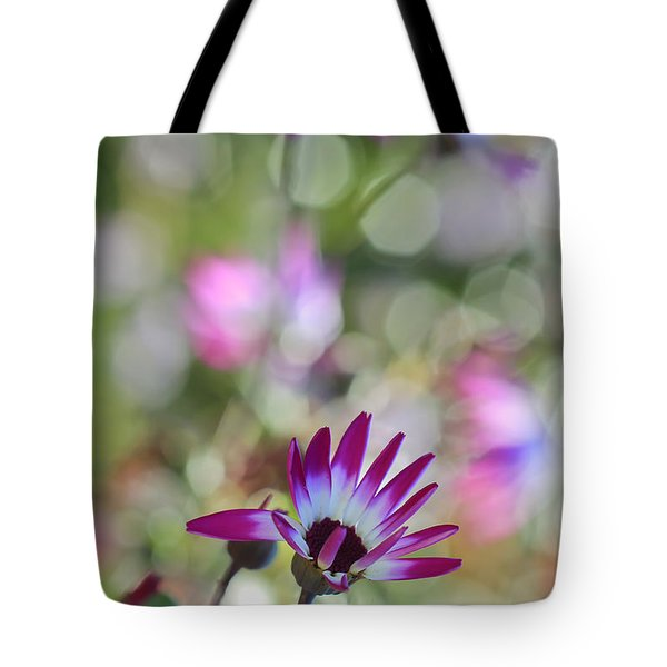 Different Tote Bag by Heidi Smith