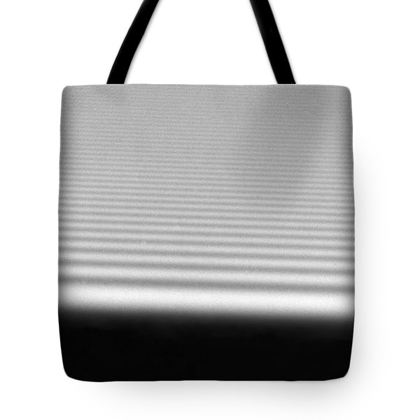 Diffraction Tote Bag by Omikron