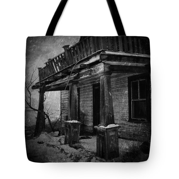 Dirty Thirty  Tote Bag by Jerry Cordeiro