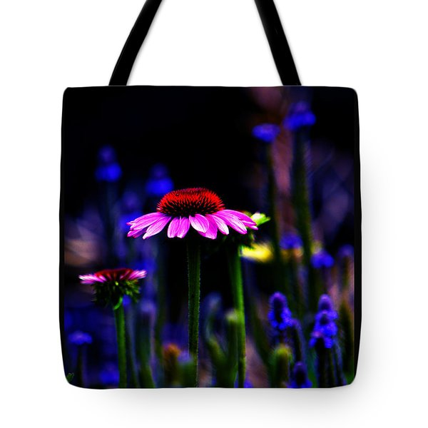 Divine Spirit Of Mother Earth Tote Bag