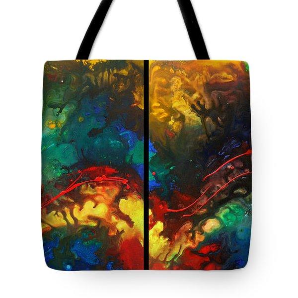 Do You Like Mahler Tote Bag
