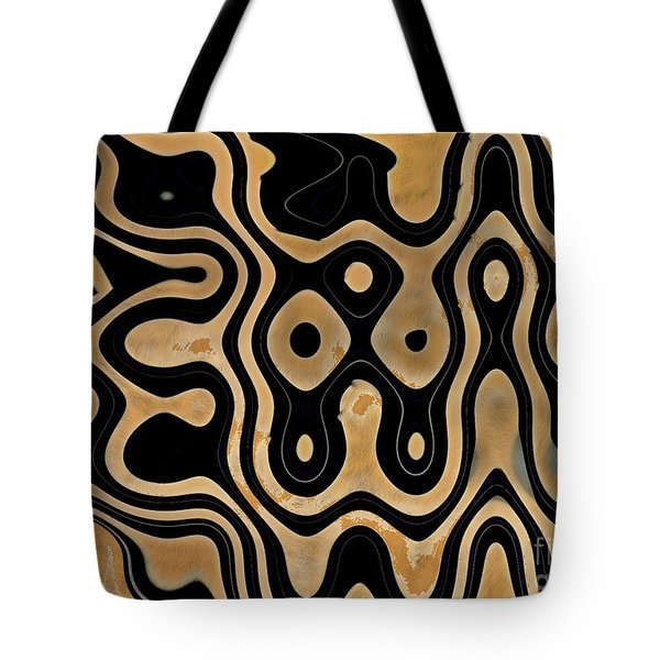 Dog Show Tote Bag by Tom Hubbard