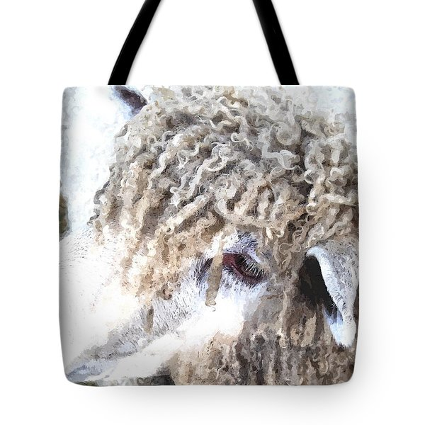 Dolly Dwc Tote Bag