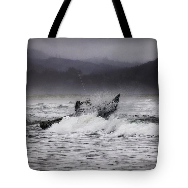 Dory Launch Tote Bag