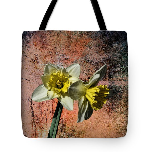 Double Daf Tote Bag by Rick Friedle