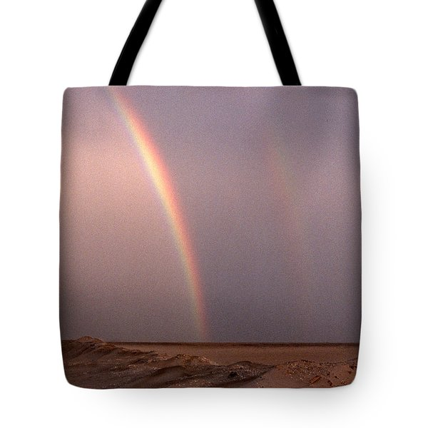 Double Tote Bag by Skip Willits