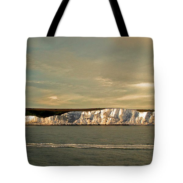 Dover Tote Bag by Linsey Williams