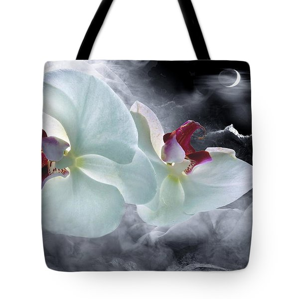 Dream-fly Tote Bag