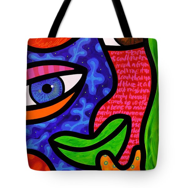 Dream Weavers Tote Bag