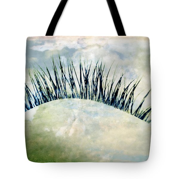 Dreamer Tote Bag by Julia Wilcox