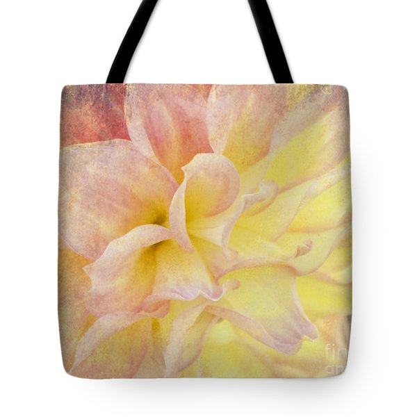 Tote Bag featuring the photograph Dreamers by Traci Cottingham