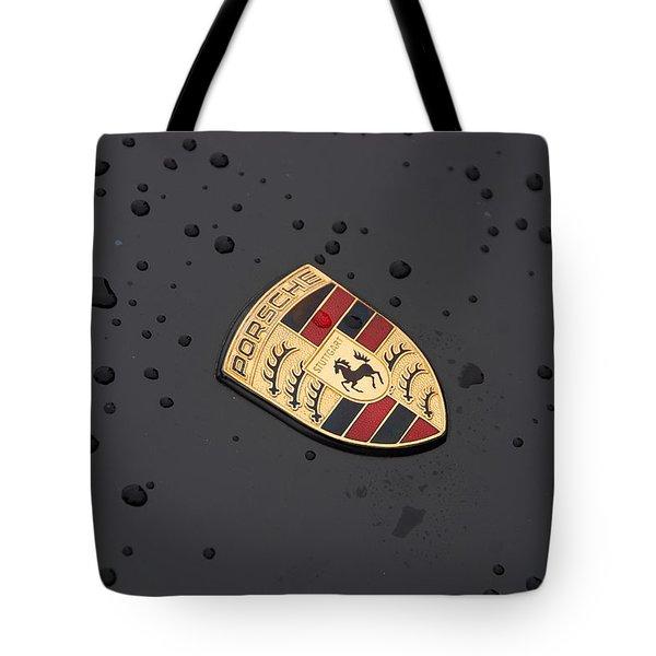 Drizzle Tote Bag
