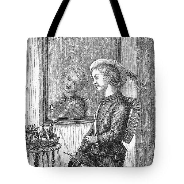 Drummer Boy, 1873 Tote Bag by Granger
