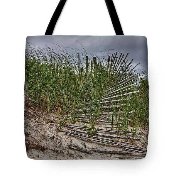 Dunes Tote Bag by Rick Berk