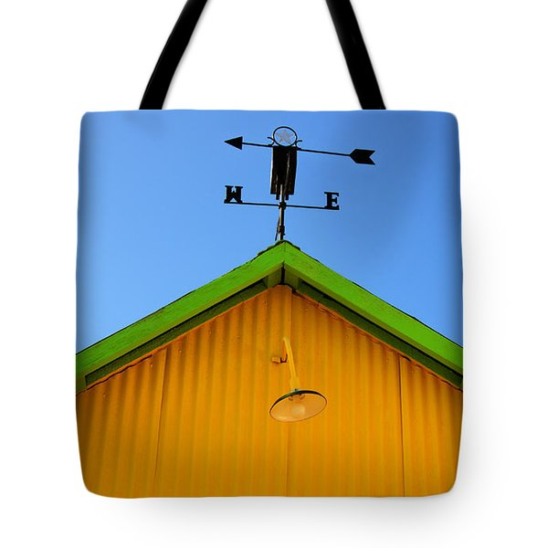 East Of The Sun West Of The Moon Tote Bag by Bob Christopher