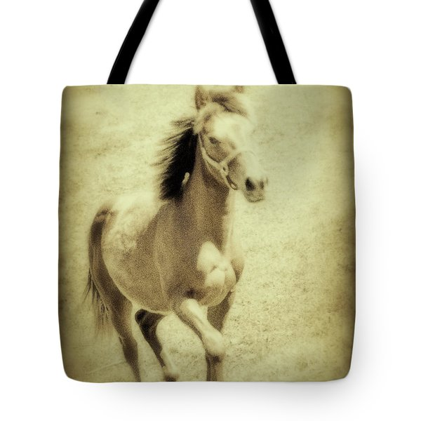 Easy Spirit Tote Bag by Karol Livote