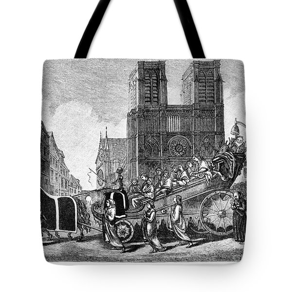 Ecclesiastical Property Tote Bag by Granger
