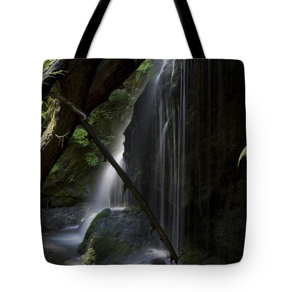 Eden On Orcas Tote Bag