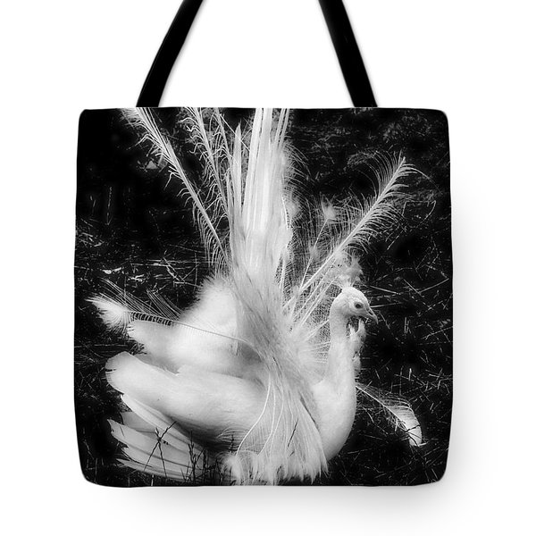 Effervescence II  Tote Bag