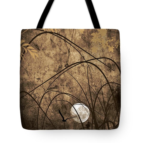 Element Tote Bag by Lourry Legarde