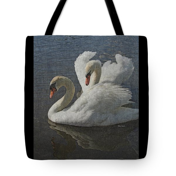 Enamored Tote Bag