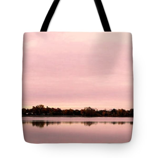 Enjoy Fall ... Tote Bag by Juergen Weiss