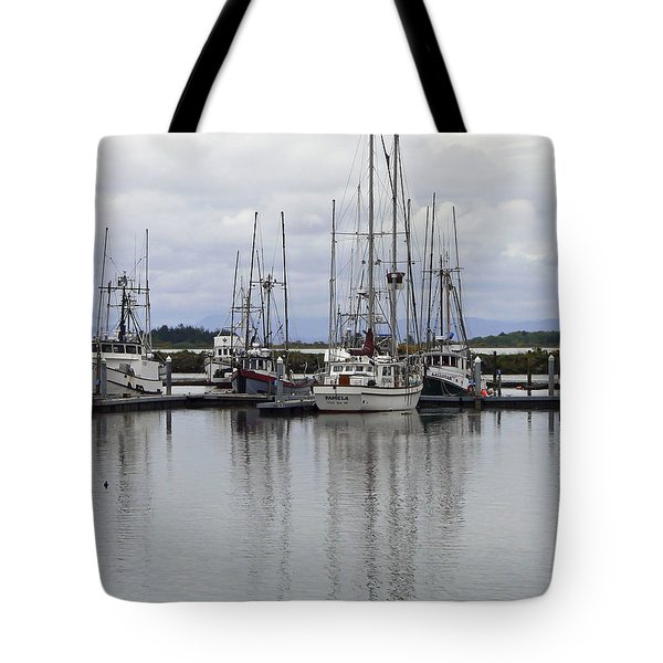 Eponym Tote Bag by Pamela Patch