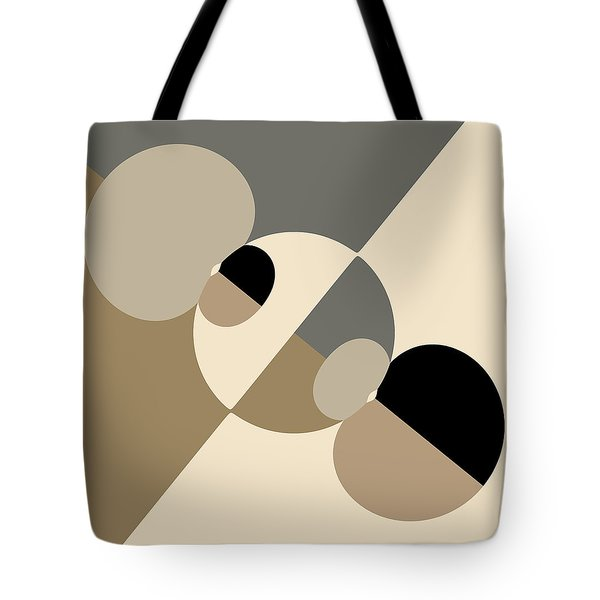 Equilibrium Tote Bag by Mark Greenberg
