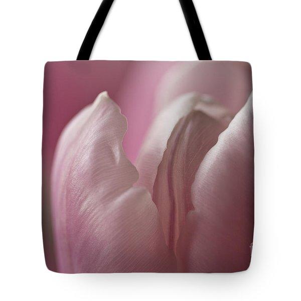 Erotic Bud Tote Bag
