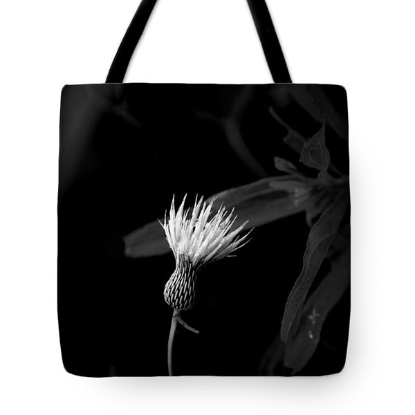 Escaped Tote Bag