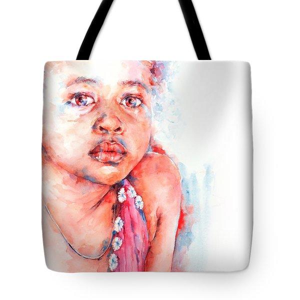 Eternal Dream Tote Bag by Stephie Butler