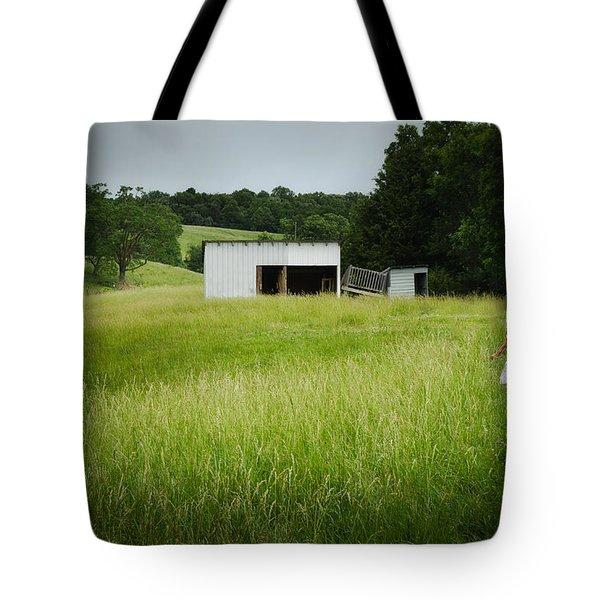 Etta's World Tote Bag