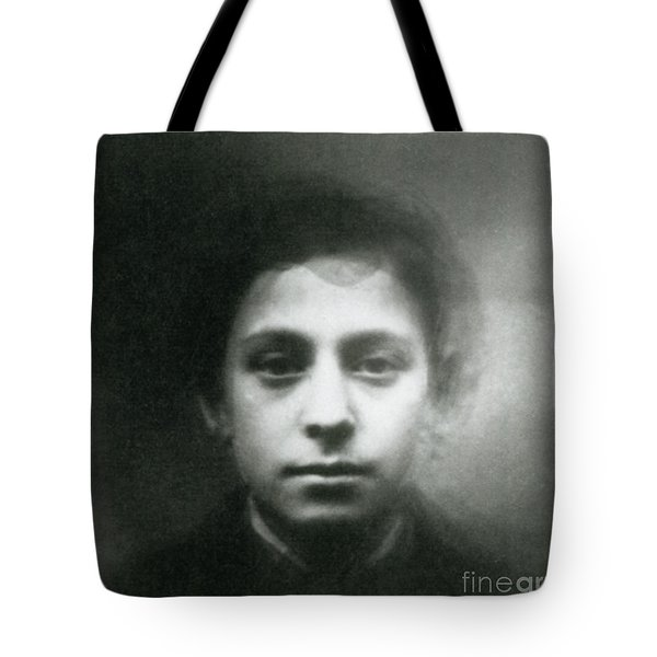 Eugenics, Jewish Composite Tote Bag by Science Source