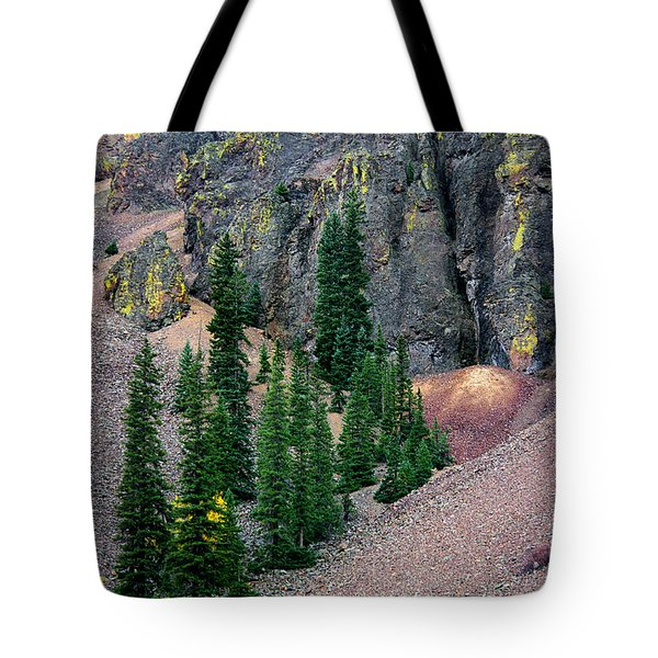 Eureka Tote Bag by Vicki Pelham