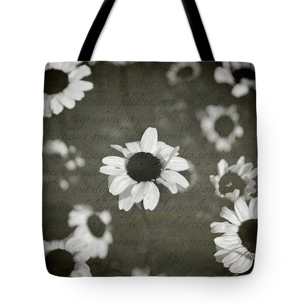 Even In Darker Days Tote Bag by Laurie Search